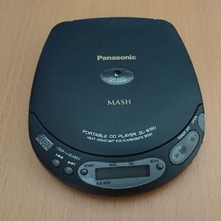 Panasonic - ※ジャンク品扱い※  Panasonic CD プレイヤー