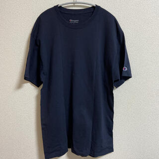 チャンピオン(Champion)のChampion クルーネックTシャツ(Tシャツ/カットソー(半袖/袖なし))