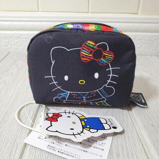 LeSportsac - Hello Kitty LeSportsac  小物入れポーチ レスポートサック