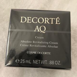 COSME DECORTE - コスメデコルテ AQクリーム