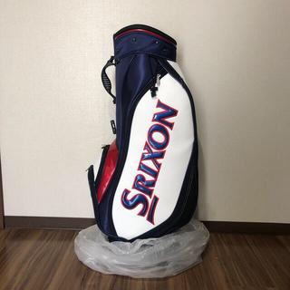 スリクソン(Srixon)の【カネゴン様専用】SRIXON ゴルフバック キャディバッグ(バッグ)