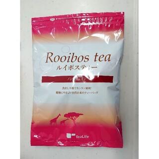 ティーライフ(Tea Life)のティーライフ ルイボスティー 100包(健康茶)