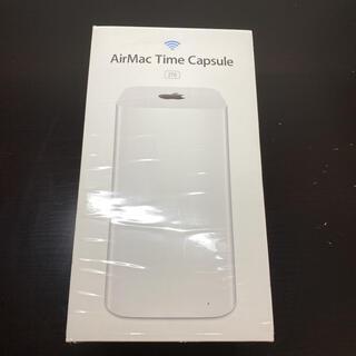 Apple - AirMac Time Capsule 2TB