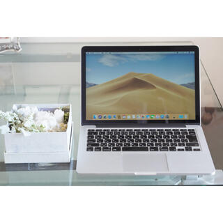 Apple - 【最強】MacBook Pro 2015 i7 16GB 500G Office