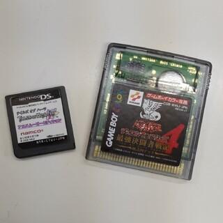 テイルズオブハーツ ニンテンドーDS 動作確認済中古 ソフトのみ(携帯用ゲームソフト)