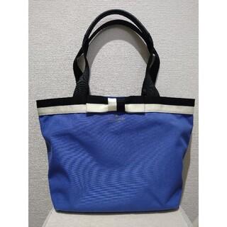 kate spade new york - ケイトスペード ハンドバッグ ブルー