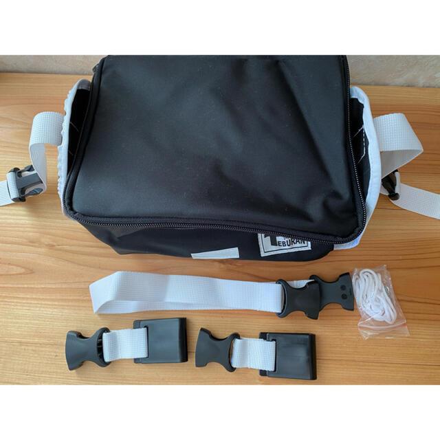 ランバ Ranba  ショルダー付き ランドセル キッズ/ベビー/マタニティのこども用バッグ(ランドセル)の商品写真