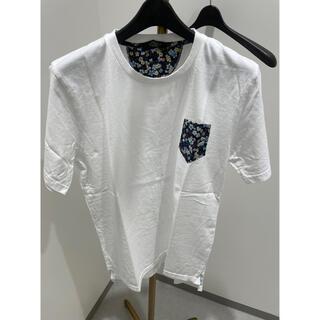 カスタムカルチャー(CUSTOM CULTURE)のPAZZO custom culture 半袖Tシャツ 2枚セット 白&黒(Tシャツ/カットソー(半袖/袖なし))