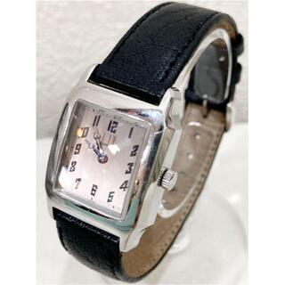 ダンヒル(Dunhill)のダンヒル 手巻き 時計 動作確認済み 18627143(腕時計)