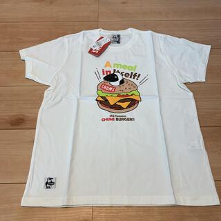 CHUMS - チャムス Tシャツ