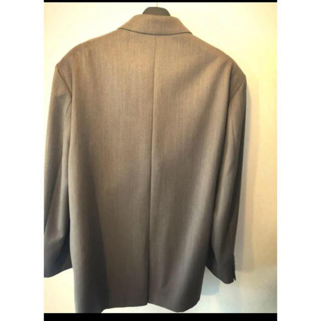 Balenciaga(バレンシアガ)のMartin rose ラップジャケット 定価20万円 18aw メンズのジャケット/アウター(テーラードジャケット)の商品写真