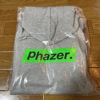 NEIGHBORHOOD - phazer tokyo パーカー