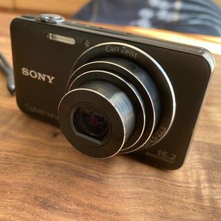 SONY - SONY Cyber−Shot WX DSC-WX50(B) 充電器あり