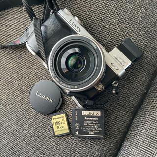 Panasonic - Panasonic DMC-GX7 レンズセット 20 1.7