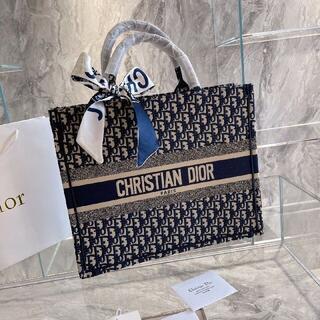 Christian Dior - CHRISTIAN DIOR 人気 超美品 トートバッグ ハンドバッグ
