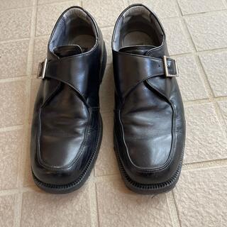 靴 25.0(ドレス/ビジネス)