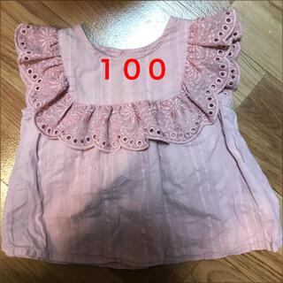 petit main - プティマイン トップス 100
