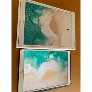 iPad - IPad Pro 10.5inch  256GB  WiFi+cellular