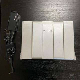 Panasonic - Panasonic ノートパソコン バッテリー残フル