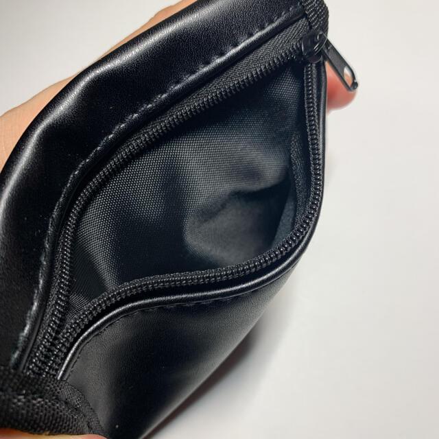 STUSSY(ステューシー)の《付録》 STUSSY(ステューシー)ロゴ刺繍入りウォレット メンズのファッション小物(折り財布)の商品写真
