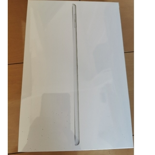 iPad - 新品未使用 未開封 ipad mini5 cellular 64gb シルバー