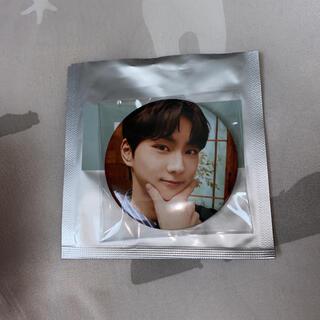 ENHYPEN ジョンウォン缶バッチ(K-POP/アジア)