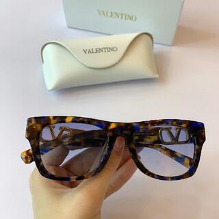 ジャンニバレンチノ(GIANNI VALENTINO)のVALENTINO    VA4066(サングラス/メガネ)