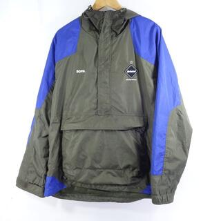 エフシーアールビー(F.C.R.B.)のF.C.REAL BRISTOL  20aw PACKABLE ANORAK (その他)