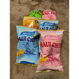 マウイチップス 6袋セット(菓子/デザート)