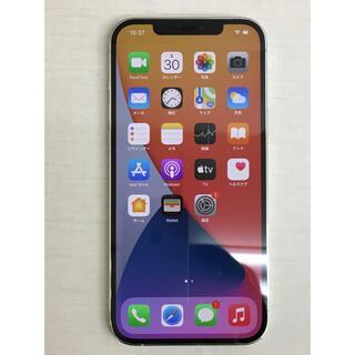 Apple - iPhone12promax 256 シルバー