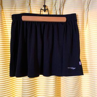 サッカニー(SAUCONY)のsaucony ランニングスカート(トレーニング用品)
