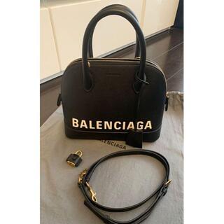Balenciaga - バレンシアガ ビル トップハンドル S
