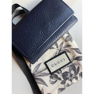 Gucci - GUCCI キーケース
