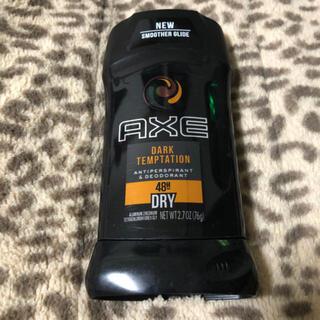 ユニリーバ(Unilever)の送料込み AXE デオドラント スティック Dark Temptation(制汗/デオドラント剤)