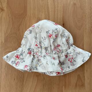 PETIT BATEAU - プチバトー帽子