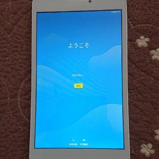ANDROID - (美品) タブレット iplay8 pro  ALLDOCUBE