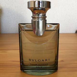 BVLGARI - BVLGARI ブルガリ プールオムソワール オードトワレ 香水 50mL