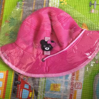 DOUBLE.B - ミキハウス 帽子