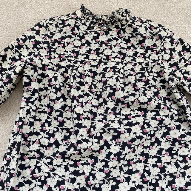 Bonpoint(ボンポワン)のBonpoint ワンピース キッズ/ベビー/マタニティのキッズ服女の子用(90cm~)(ワンピース)の商品写真