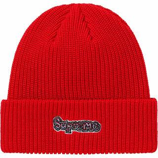 Supreme -  Gonz Logo Beanie supreme シュプリーム ゴンズ