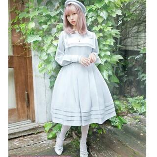 Angelic Pretty - Angelic Pretty♪上級生ワンピース(タグ付き)♪