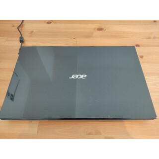 エイサー(Acer)のAcer Aspire V3-571-H54(ノートPC)
