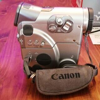 Canon - Canon DM-IXYDVM3KIT デジタルビデオカメラ