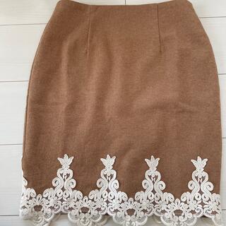 riana タイトスカート スカート(ひざ丈スカート)