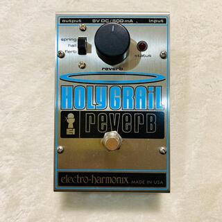 electro-harmonix HOLY GRAiL ホーリーグレイル 旧型(エフェクター)