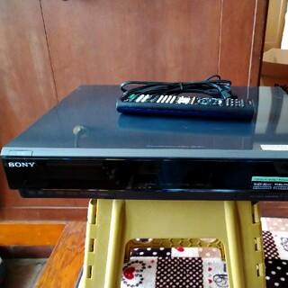 SONY - HD付きビデオデッキ