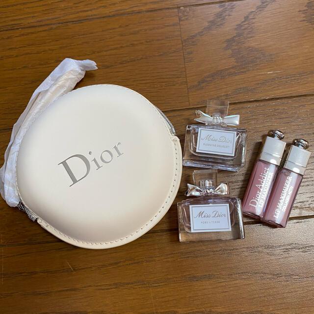 Dior(ディオール)のDior 香水、マキシマイザー コスメ/美容のベースメイク/化粧品(リップグロス)の商品写真