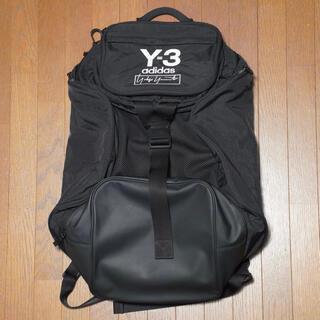 Y-3 - 【定価55000円】Y-3 ヨウジヤマモト アディダス バックパック リュック