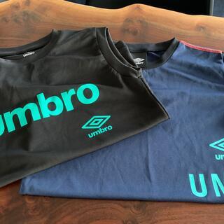 UMBRO - アンブロ   サッカーシャツ タンクトップ 140