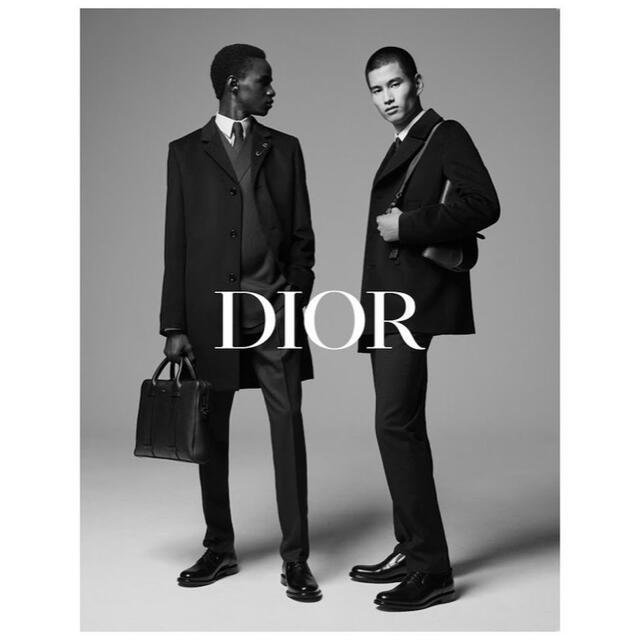 Christian Dior(クリスチャンディオール)の★希少モデル★Christian Dior 023C909F4511 メンズの帽子(キャップ)の商品写真